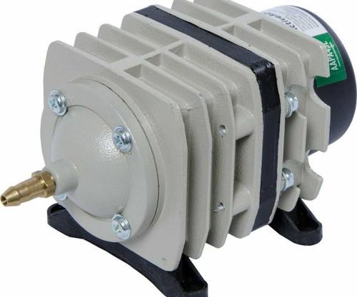 Air Pump 6 Outlets 20W 45L min - 1