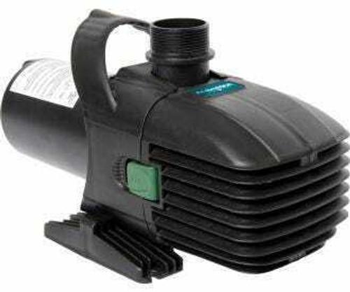 Utility Submersible Pump, 2642 GPH /10,000 LPH - 1