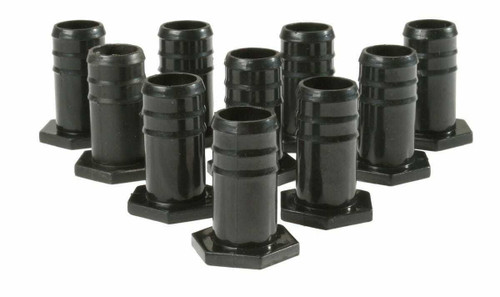 "3/4"" Stopper, pack of 10 - 1"