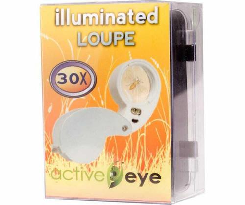 Active Eye Loupe, 30x - 1