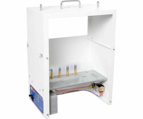 CO2 Generator NG 11,068 BTU 10.8 CU/FT Hr. - 1