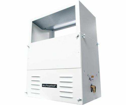 CO2 Generator NG 22,136 BTU 21.6 CU/FT Hr. - 1