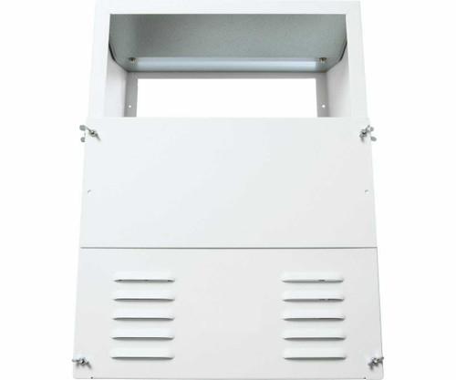 CO2 Generator LP 9,052 BTU 10.6 CU/FT Hr. - 1