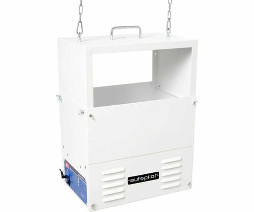 CO2 Generator LP 18,104 BTU 21.2 CU/FT Hr. - 1