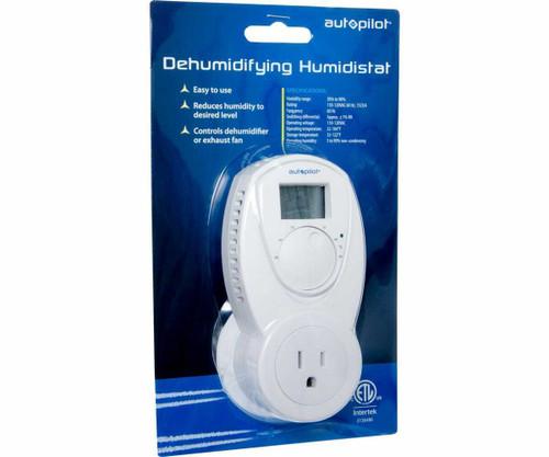 Autopilot Dehumidifying Humidistat - 1