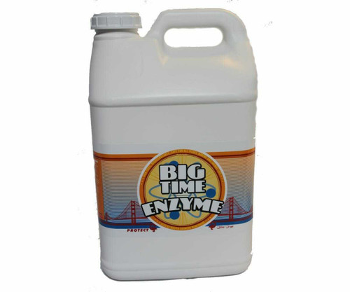 Big Time Enzyme 2.5 Gal - 1