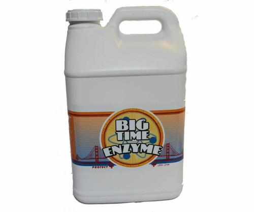 Big Time Enzyme 2.5 Gal - 1