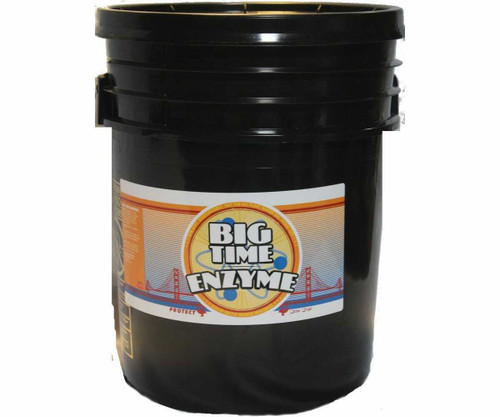 Big Time Enzyme 5 Gal - 1