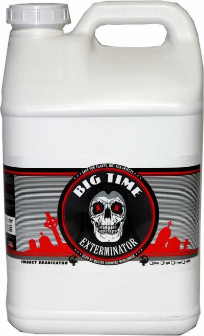 Big Time Exterminator 2.5 Gallon - 1