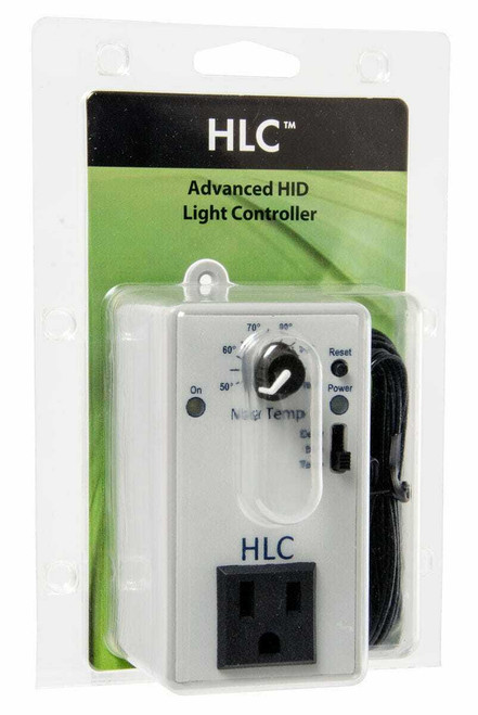 Advanced HID Lighting Controller - 1
