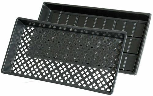 "Cut Kit Tray 10x20"" w/ Mesh Tray, case of 50 - 1"