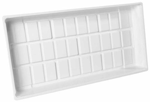"""Cut Kit Tray White 11""""x21"""" - 1"""