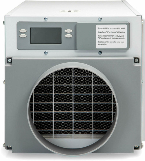 Anden Industrial Dehumidifier, 70 Pints/Day - 1