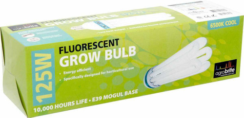 Bulb Comp FL Cool 125W 6500K - 1
