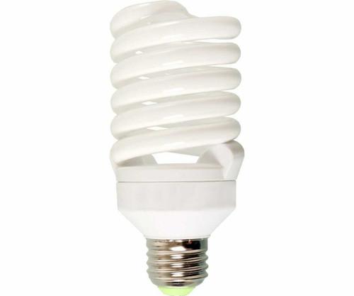 Agrosun CFL 26W/6400K (130W Equiv) - 1