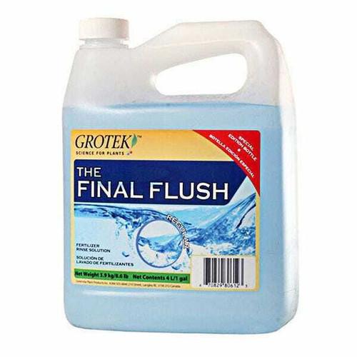 Final Flush  1 lt - 1