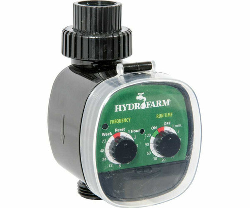 Electronic Water Timer - 1