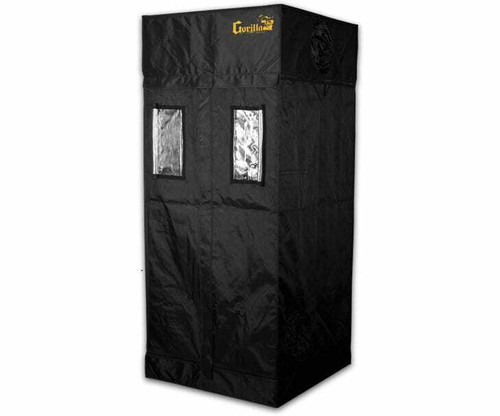 3'x3' Gorilla Grow Tent - 1