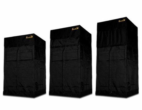 Gorilla Grow Tent 4'x8'  2' Extension Kit - 1