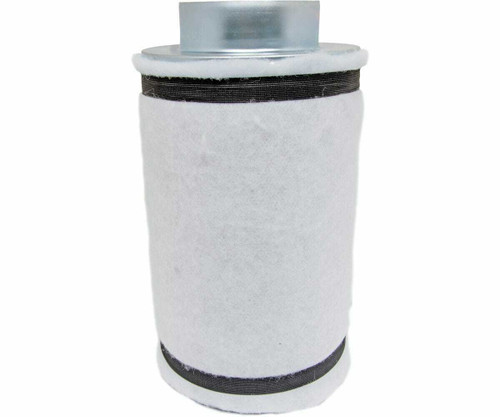 Charcoal Filter Goblin - 1