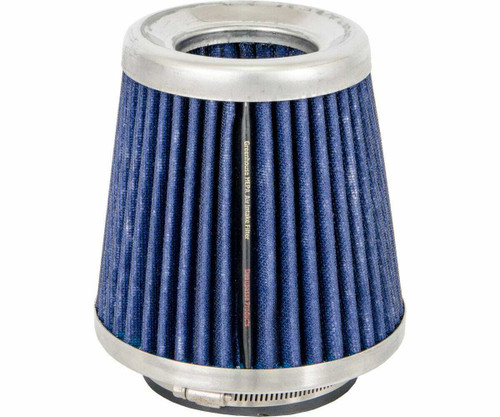 "Organic Air 4"" HEPA air filter - 1"