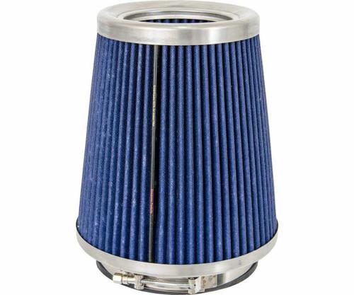 "Organic Air 8""  HEPA air filter - 1"