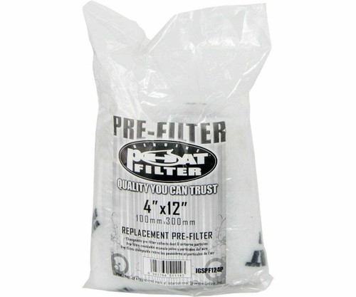 Phat Pre-Filter 12x4 - 1