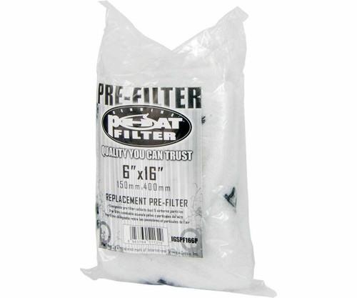 Phat Pre-Filter 16x6 - 1