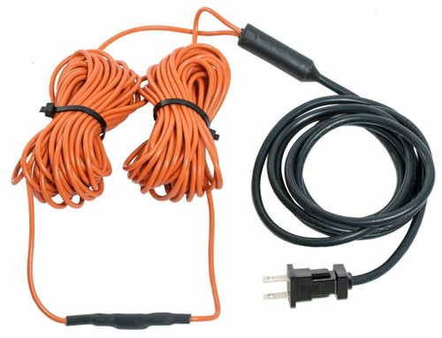 Jump Start Soil Heating Cable 12' - 1