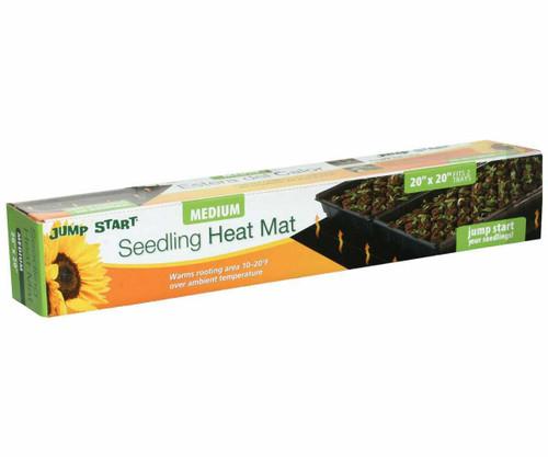 "Seedling Heat Mat 20""x20""   45W - 1"