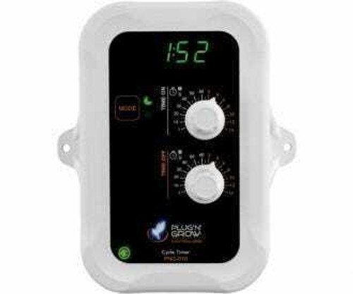 Day and Night Cycle timer with display - 1