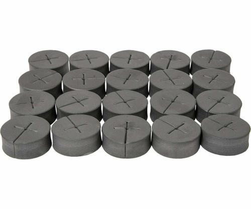 oxyCLONE oxyCERTS Black (20/pk) - 1