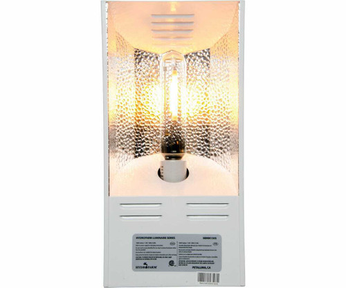 Mini Sunburst HPS 150w w/ Lamp - 1