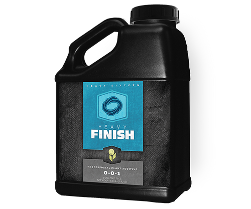 Heavy 16 Finish 55 Gallon (Freight Only) - 1