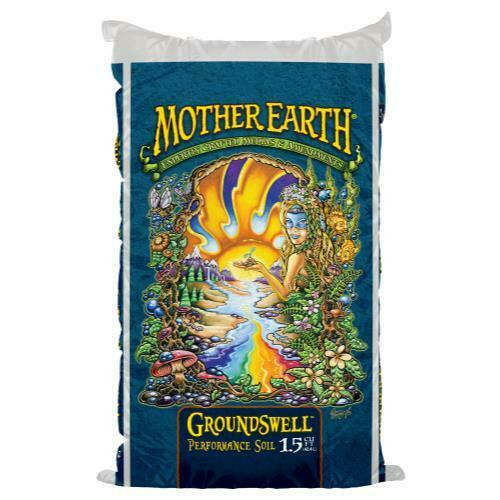 Mother Earth Groundswell 1.5 cu ft (Freight/In-Store Pickup Only) - 1