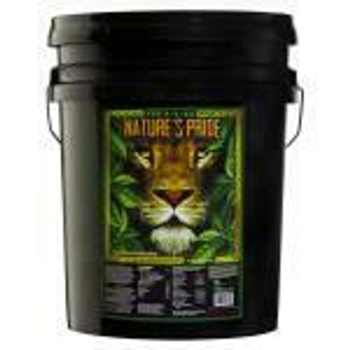 GreenGro Nature's Pride Veg Fertilizer 35 lb - 1