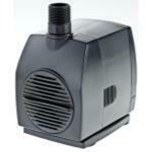 EZ-Clone Water Pump 1125 (925 GPH) - 1