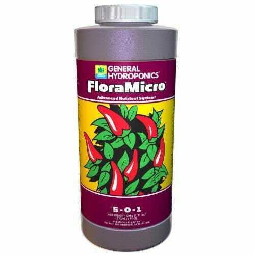 GH Flora Micro Pint - 1