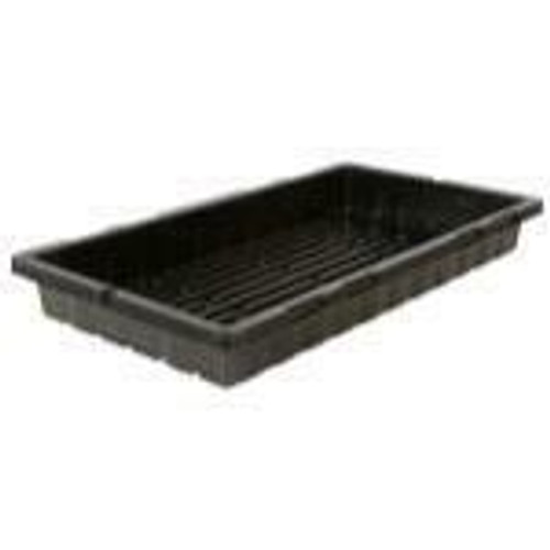 Super Sprouter Clear Cut Custom Tray No Holes (35/Cs) Must buy 35 - 1