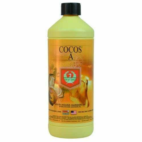 House and Garden Cocos A 1 Liter - 1