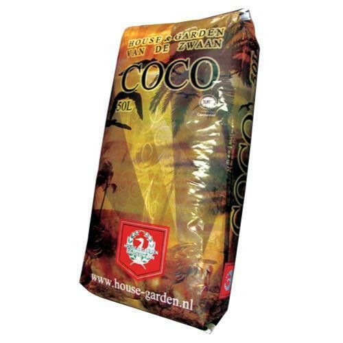 House and Garden Coco Medium 50 Liter (1.76 cu ft) (Freight/In-Store Pickup Only) - 1