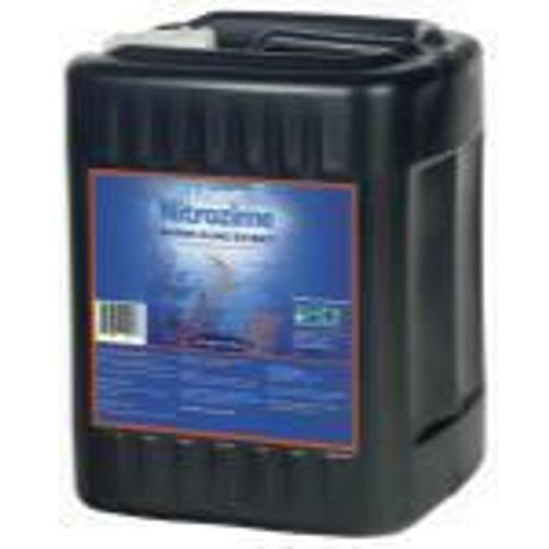 HydroDynamics Europonic Nitrozime 2.5 Gallon - 1