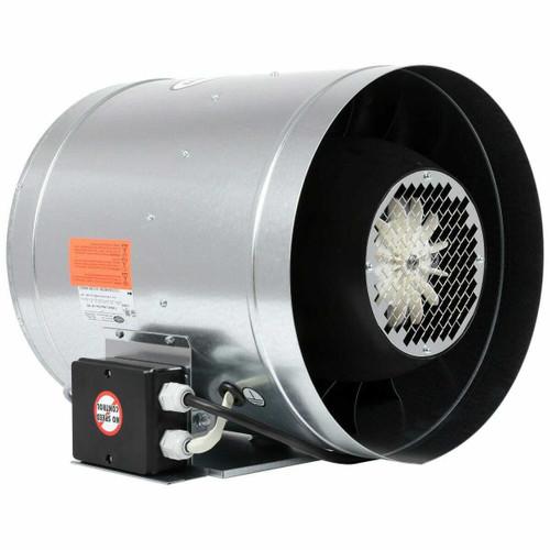 Can-Fan Max Fan 14 in HO - The Beast - 240 Volt 3343 CFM - 1