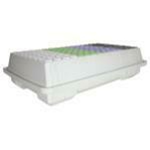 EZ-Clone 128 Low Pro System - White (Freight/In-Store Pickup Only) - 1