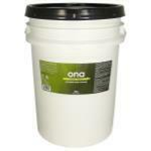 Ona Gel Fresh Linen 5 Gallon - 1