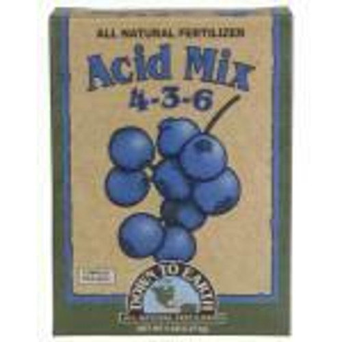 Down To Earth Acid Mix - 5 lb - 1