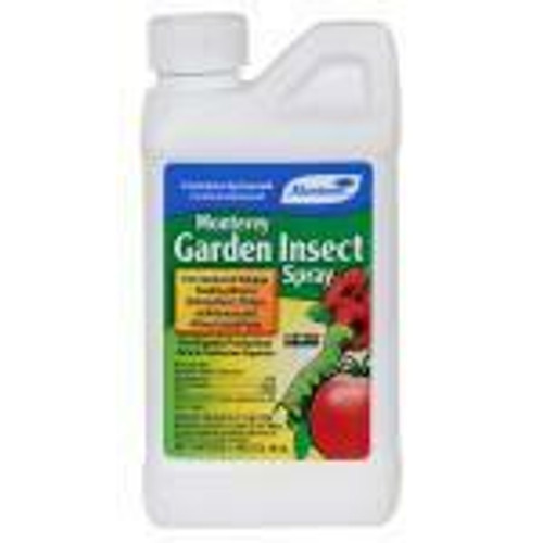 Monterey Insect Spray w/ Spinosad Pint - 1