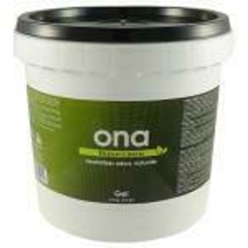 Ona Gel Fresh Linen Gallon Pail - 1
