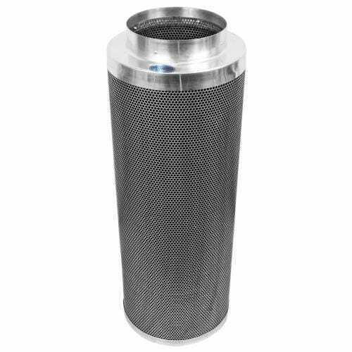 Phresh Filter 10 in x 39 in 1400 CFM (Freight/In-Store Pickup Only) - 1