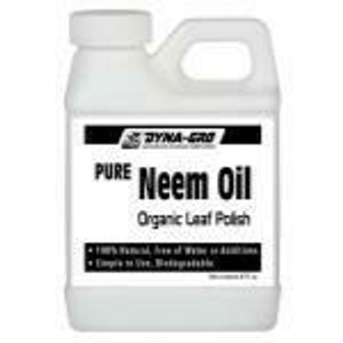 Dyna-Gro Pure Neem Oil 8 oz - 1